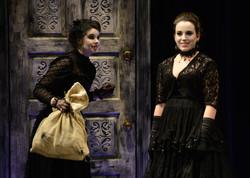 Llalla and Lina