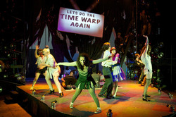 Let's Do the Time Warp Again!