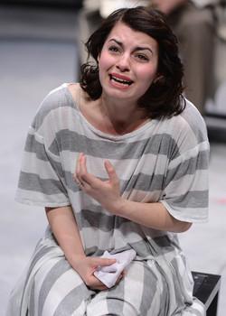 Helen in Prison