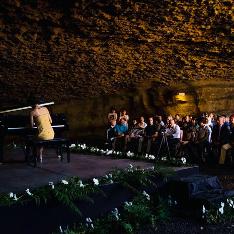 cave concert 3