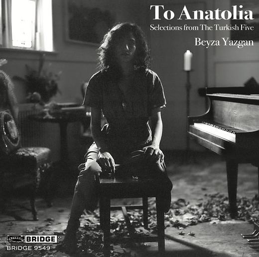 Beyza Yazgan To Anatolia