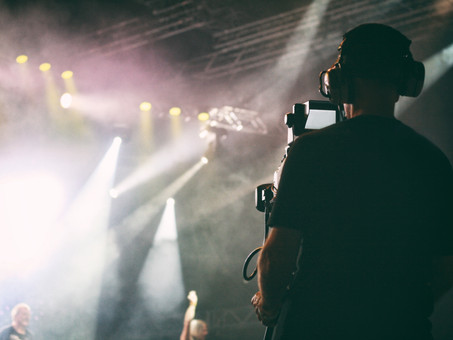 Tech: A Make Or Break For The Events Industry?