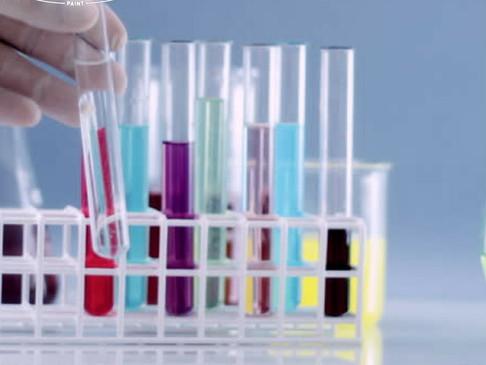 Kansai Plascon's Color Lab Cocktail