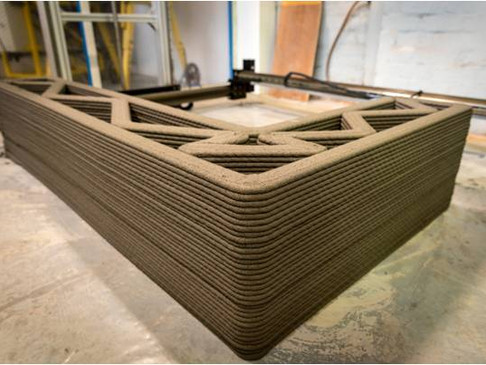3D PRINTING APPLICATIONS FOR CONSTRUCTION AND ITS IMPLICATIONS FOR NIGERIA