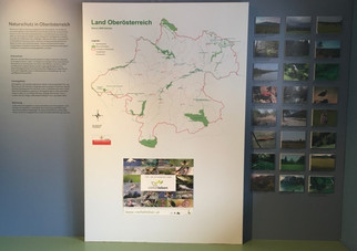 Naturschutz in OÖ