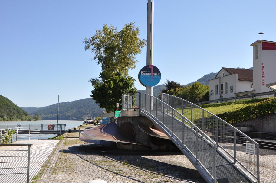 Donau-Platz