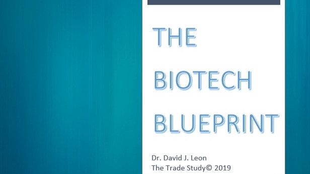 The Biotech Blueprint