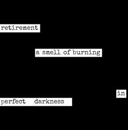 'Retirement' by Engin Gülez