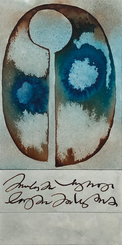 'Psalms of the Shoal' by Karla Van Vliet