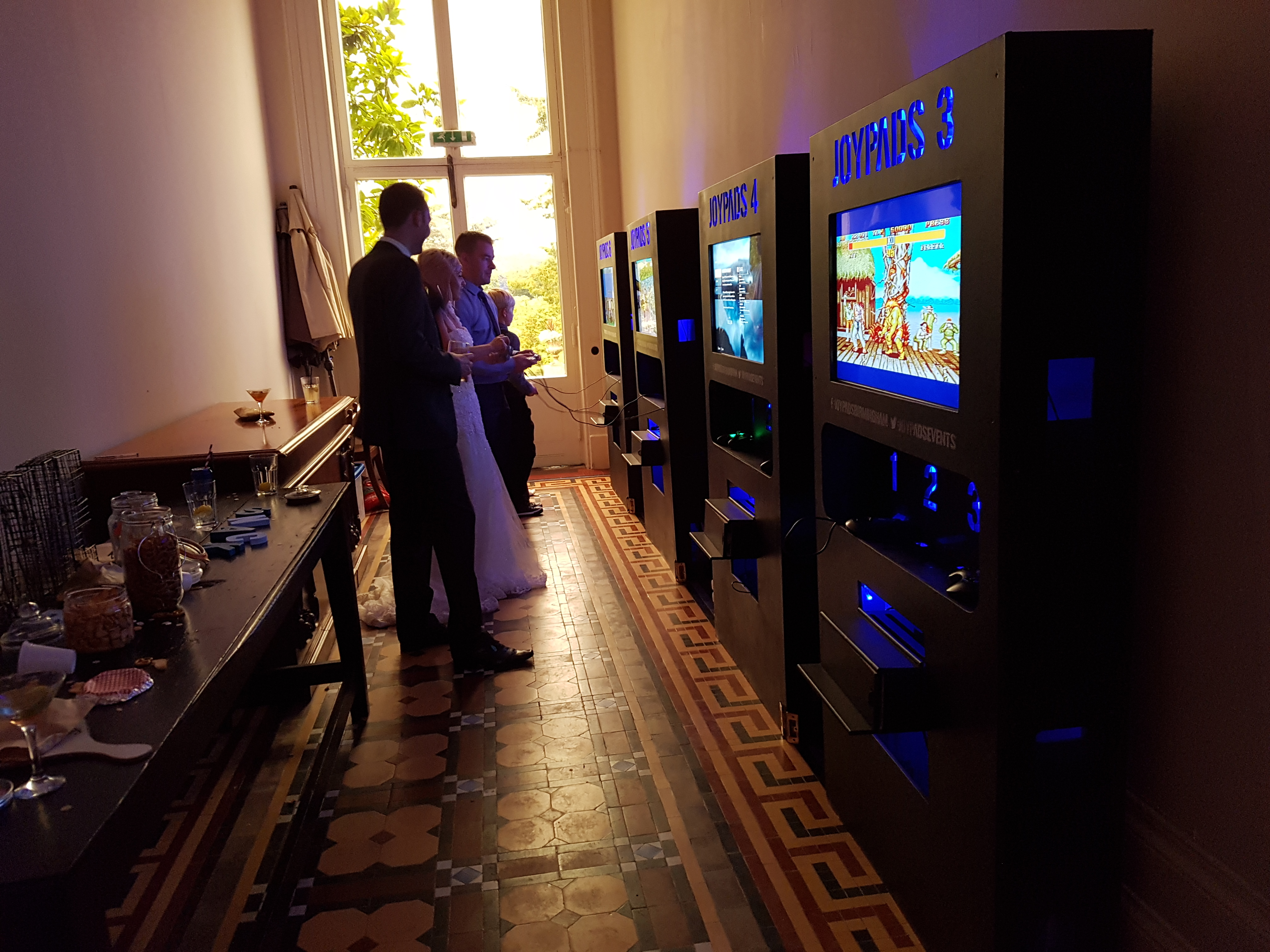 games for weddings 2