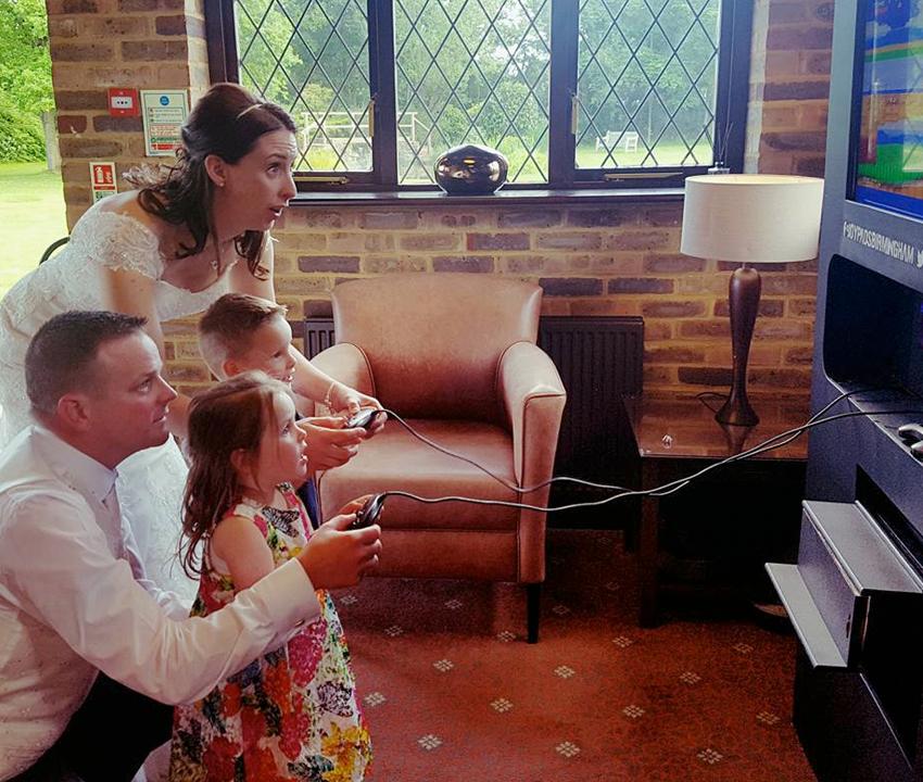 gaming for weddings 13