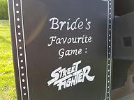 retro gaming entertainment