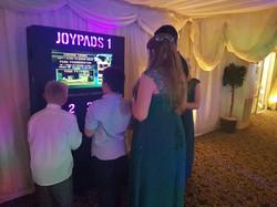 Gaming for weddings 3