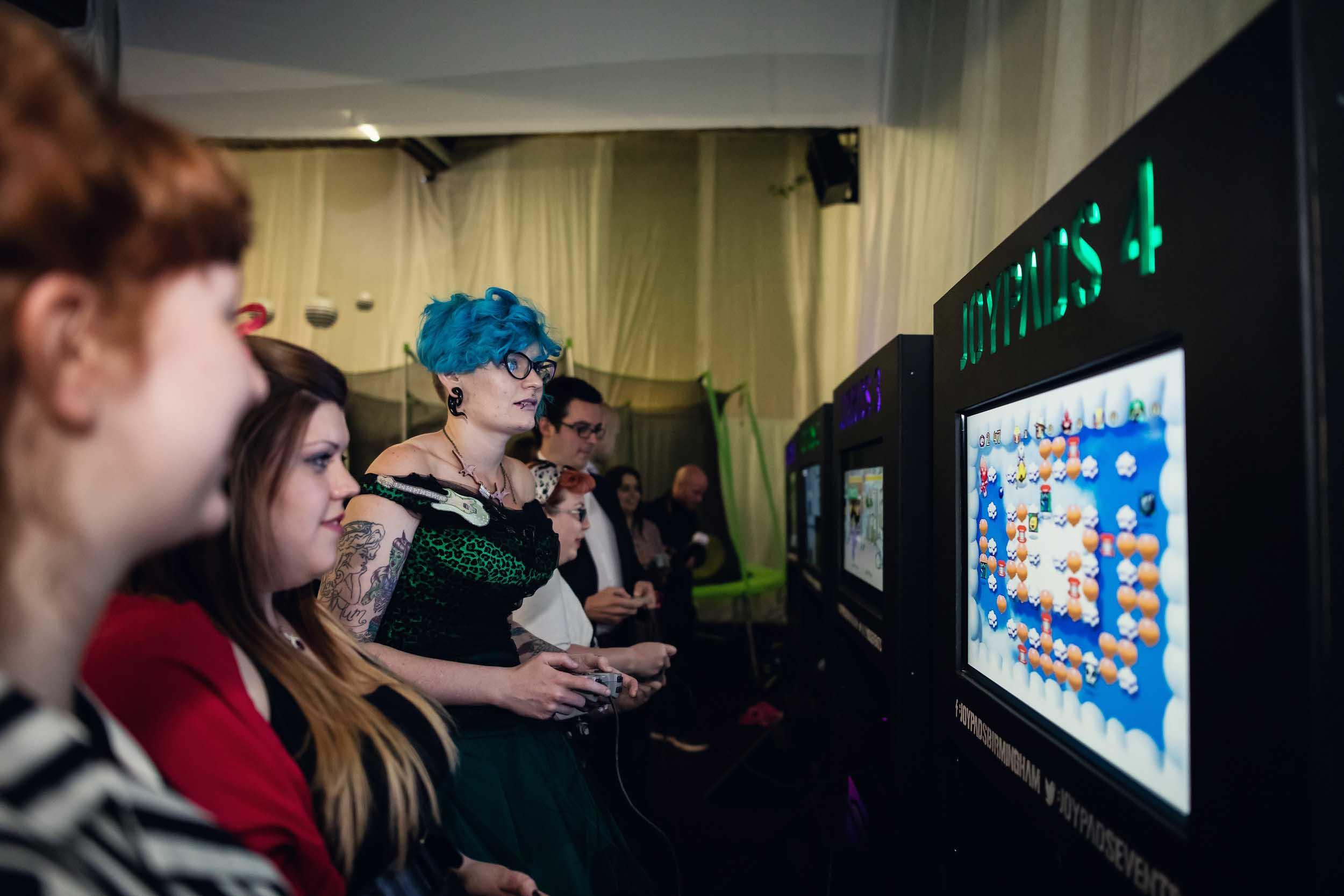 gaming4weddings 3