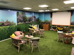 Mrs Meyers Meeting Rooms