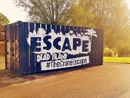 Dead Island Crate Escape