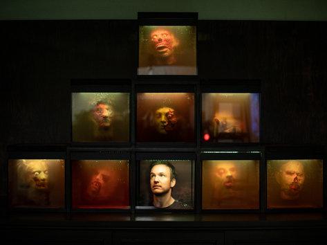 The Walking Dead Immersive Exhibition