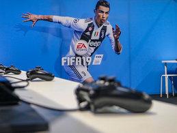 Fifa 19 Launch