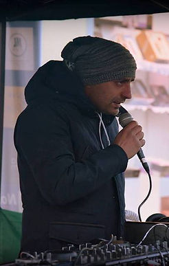 Marco Pantusa