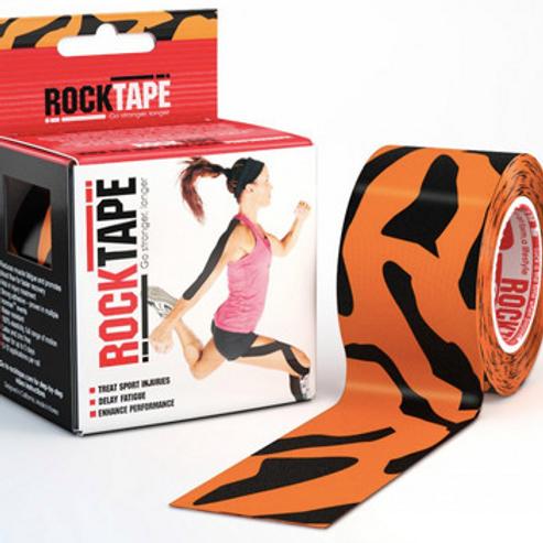 RockTape 5cm width x 5m length Kinesiology Tape