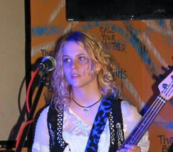 Melody Kiser