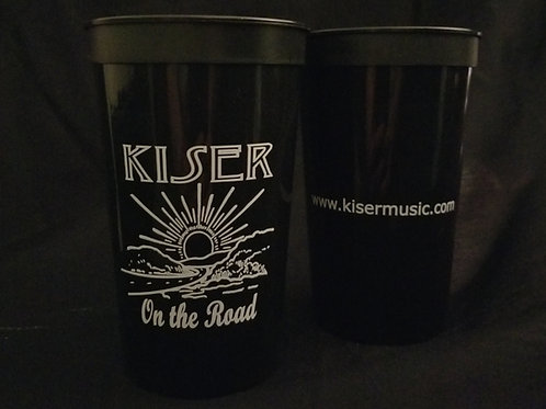 On The Road Cup