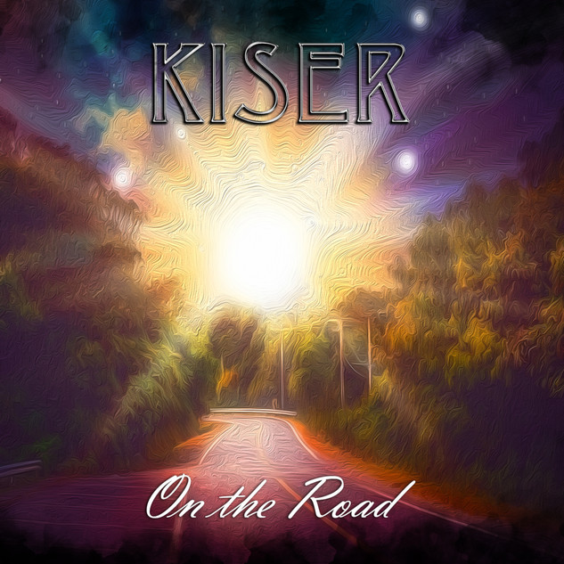 Kiser On the Road Album Cover.jpg