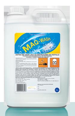 Detergente para Lava Louças Maq-Wash
