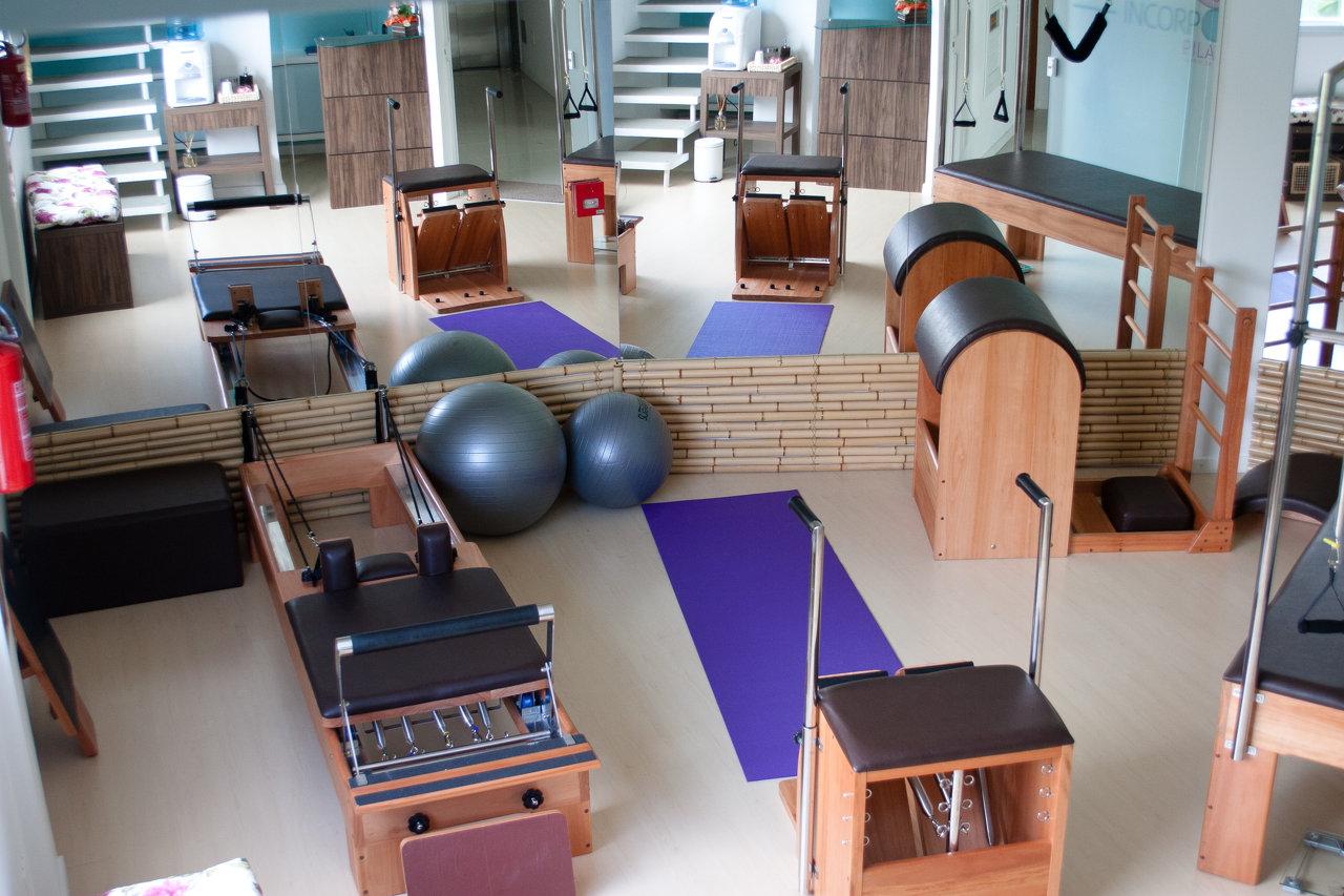 Studio Incopore Pilates