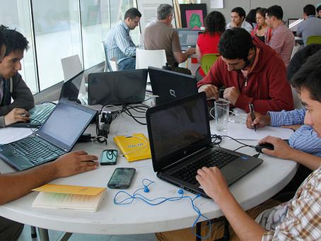 """Programa """"VIRALIZA"""": Llamado Especial Metodología para el Emprendimiento y la Innovación"""