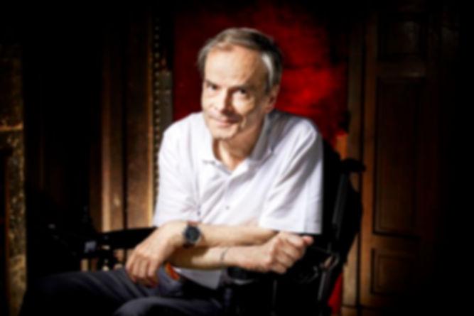 Jean-Marie Martin, prêtre écrivain humaniste