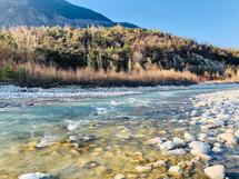 Wild River - Avril 2020