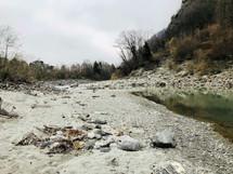 Wild River - Mars 2020