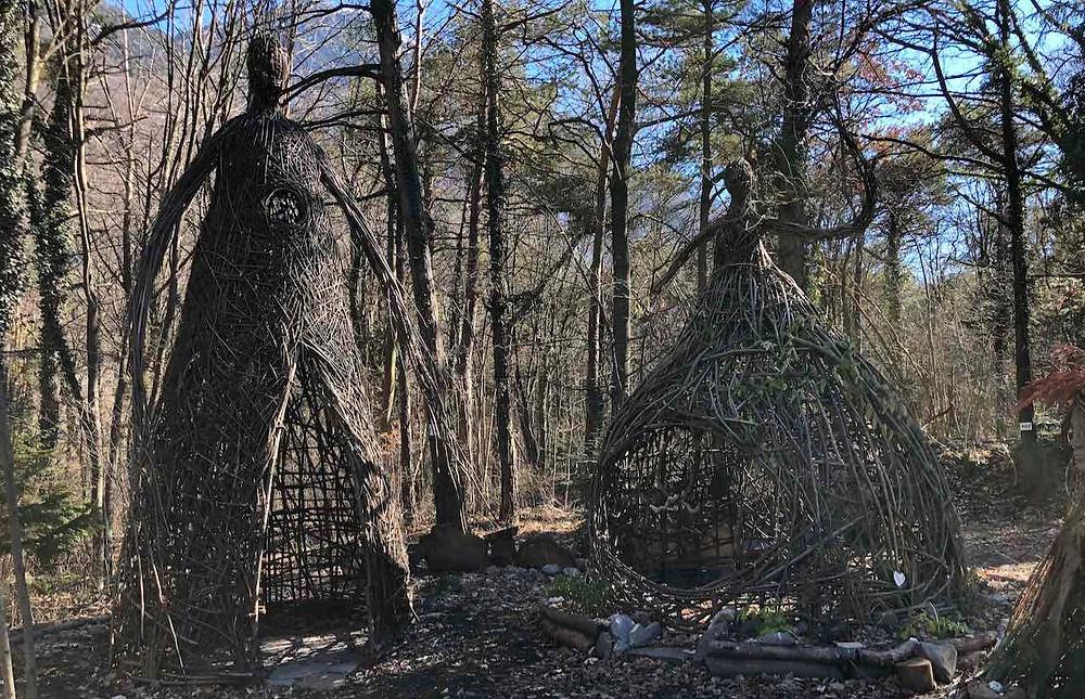 Habitants des bois