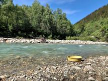 Wild River - Juin 2020