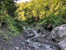 Wild River - Septembre 2020