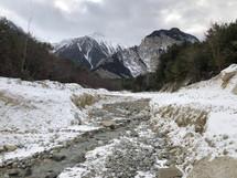 Wild River - Janvier 2020