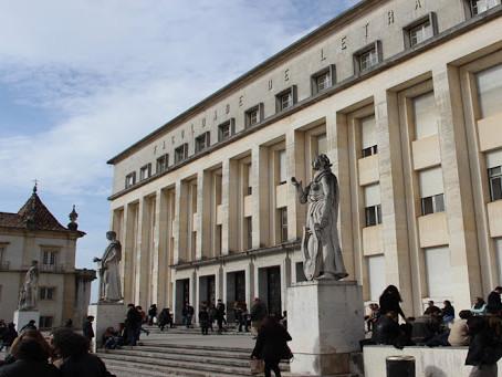 Seminários abertos do CECH de Coimbra