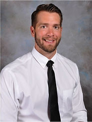 Dr. Chad Malpass. Vet in High Point