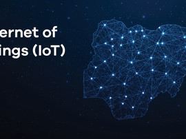 INTERNET OF THINGS: WHY NIGERIANS SHOULD CARE ABOUT THE EMERGING $1.6 TRILLION IoT INDUSTRY