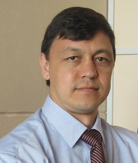 Ulugbek Azimov