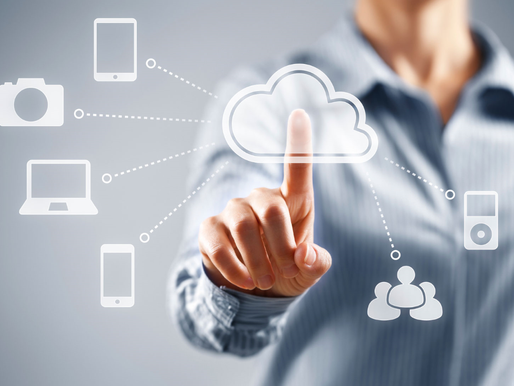 5 Greatest benefits of cloud accounting software