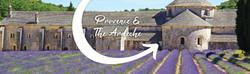 TourBanner2021-Provence & The Ardeche