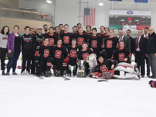 Icepack Take Russell Tournament