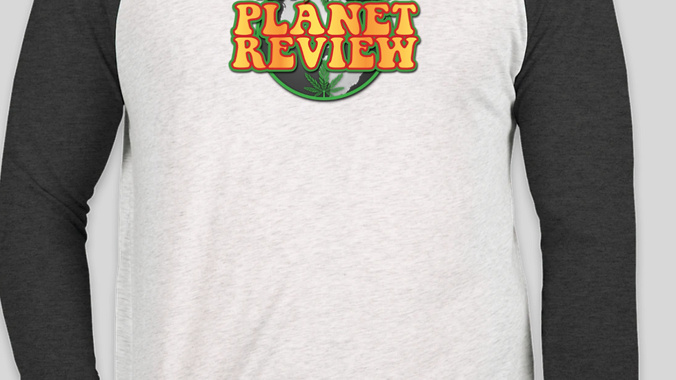 Planet Review sports shirt