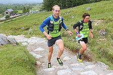 Dave Robinette and Stuart Walker