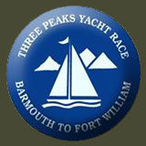 Three Peaks Yacht Race Logo