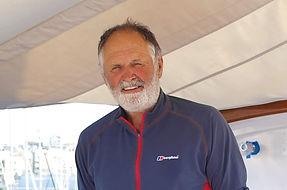 Neal Shea - Three Peaks Yacht Race 2017