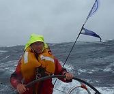 George Jorgensen Three Peaks Yacht Race 2016