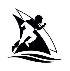 Team Trail Blazers and Sail Raisers Logo - 3 Peaks Yacht Race 2021